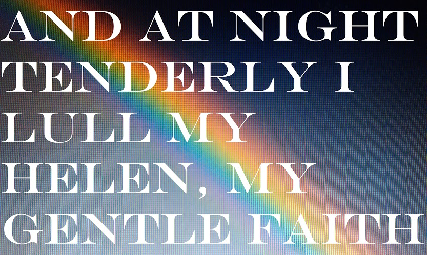 MY GENTLE FAITH
