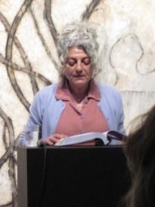 Gloria Frym