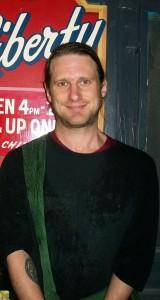 Brian Mornar