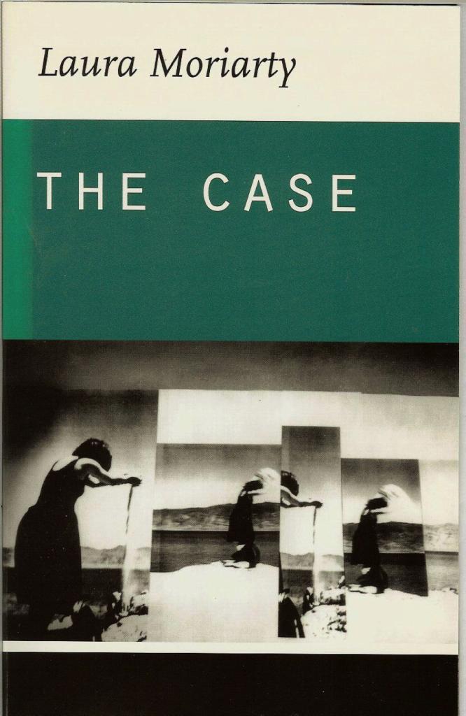 moriarty the case