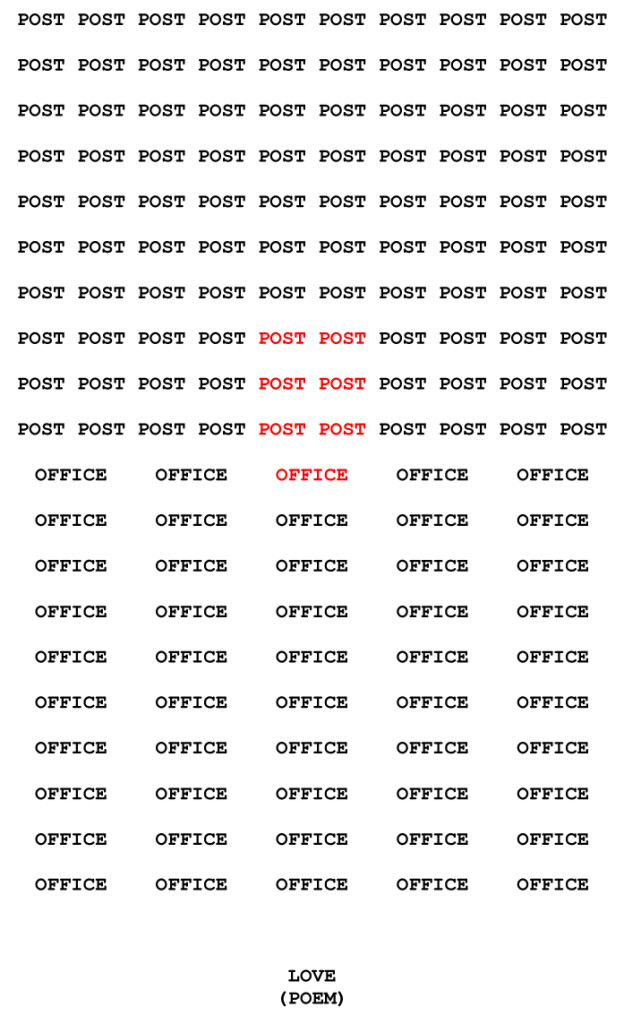 Microsoft Word - UTILITY POEMS 02 + post office.docx