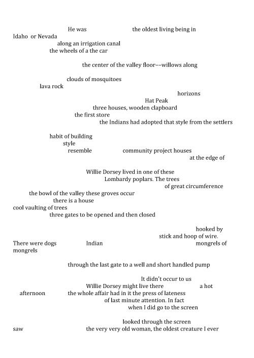 Poetics of Drought_matthew