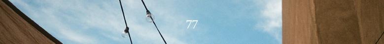 77 banner